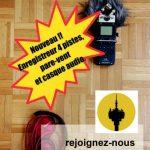 accroche Radio Potain 3